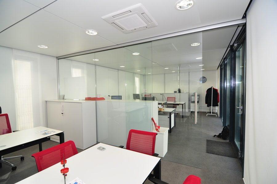 Poslovni Pisarniški Paviljoni Kontejnerji 3 Pi-Modul