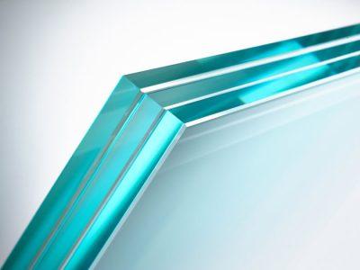 Lepljeno/Laminirano steklo