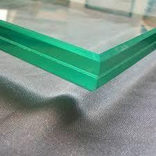 Protivlomno steklo